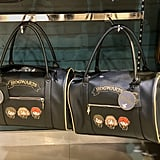 Harry Potter Weekend Travel Holdall