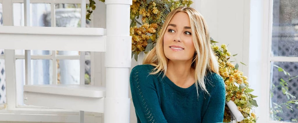 Lauren Conrad Fashion Interview Winter 2017