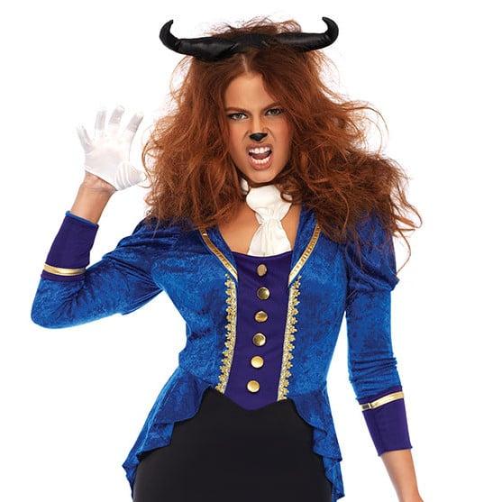 sexy halloween costumes gone wrong popsugar love sex - Naughty Halloween Costume