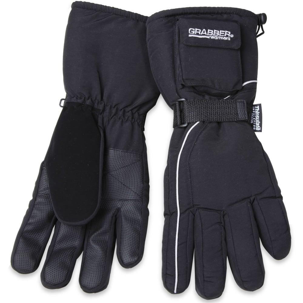 Battery-Powered Gloves