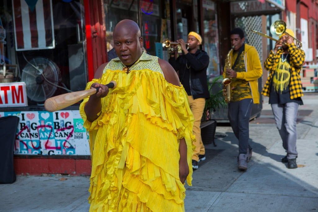 Unbreakable Kimmy Schmidt: Ranking Titus Adromedon's Musical Moments