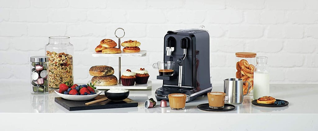 The Nespresso Is on Sale at Amazon For Cyber Monday 2019