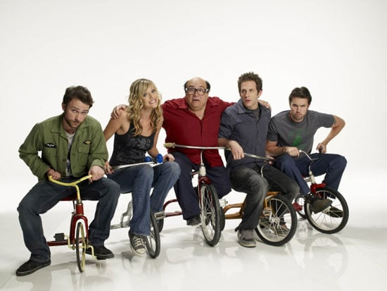TV Tonight: It's Always Sunny in Philadelphia Season Premiere!