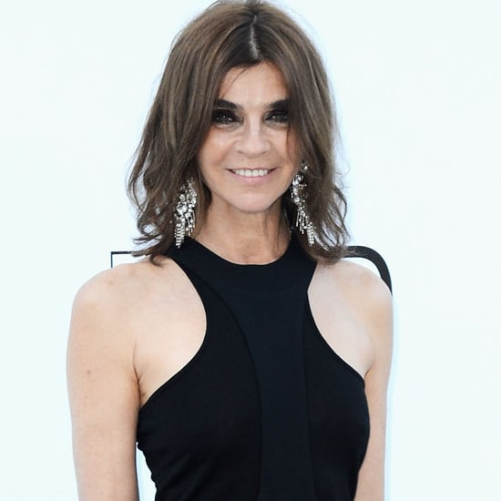Conde Nast Editors and Photographers Banned From Carine Roitfeld's Magazine