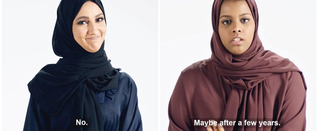 ابتداءً من يونيو القادم سيكون بإمكان النساء السعوديّات قيادة السيّارة، لكنّ هذا الفيديو يثبت أنّ بينهنّ من لا يرغبن بذلك نهائيّا