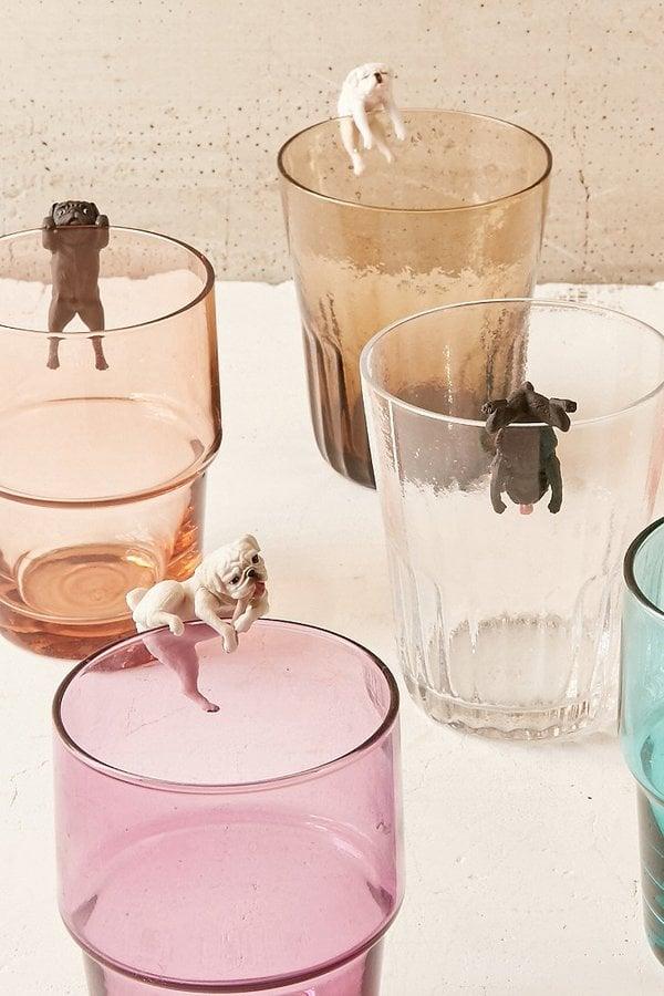 Kitan Clubs Putittio Series Pug Dog Blindbox Figure