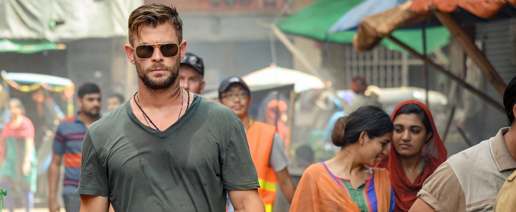 Will Chris Hemsworth Be in Netflix's Extraction Sequel?