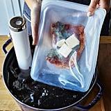 Stasher Reusable Silicone Storage Bag