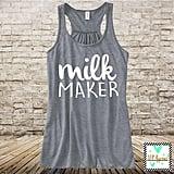 Milk Maker Tank