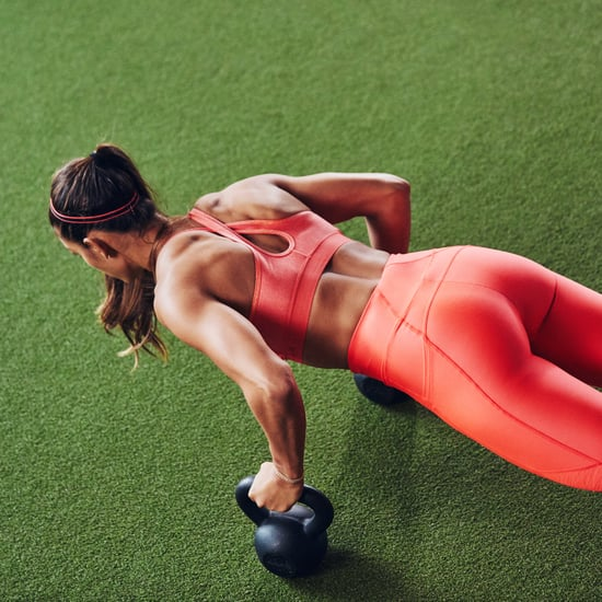 Plank Series to Work Your Core When You're Tired of Crunches