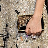 When We Got a Closer Look at Thandie Newton's Clutch