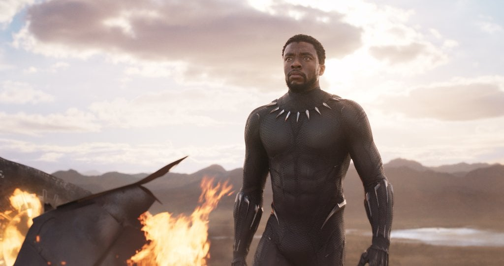 Check Out Students Reacting To Learning They Get To See Black Panther