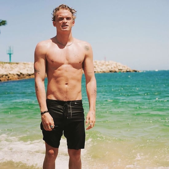 Cody Simpson Has Some Seriously Sexy Pictures