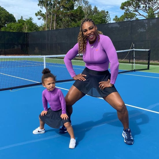 How Many Kids Do Serena Williams and Alexis Ohanian Have?