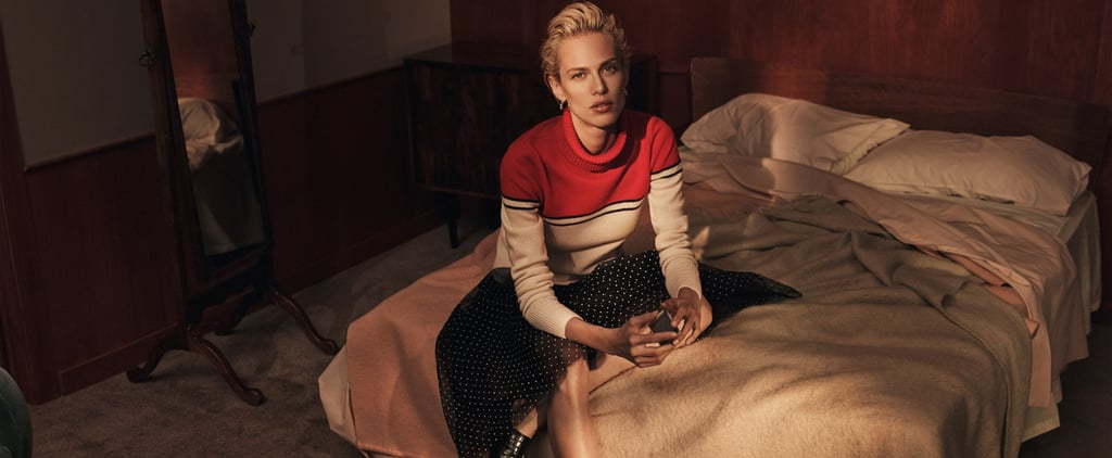 Show Your Stripes With J.Crew's Exclusive Collection For Net-a-Porter