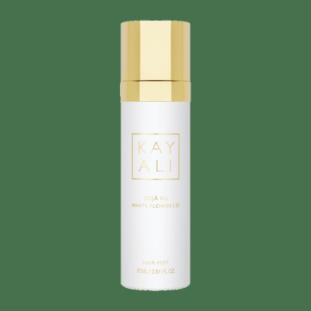 Kayali Déjà Vu White Flower 57 Hair Mist