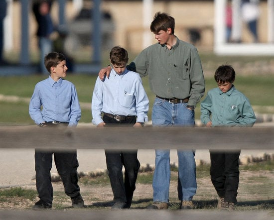 Polygamous Community Releases Voter's Guide