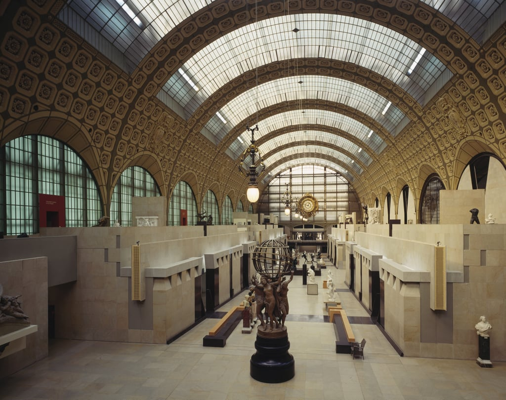 Musee d'Orsay — Paris, France