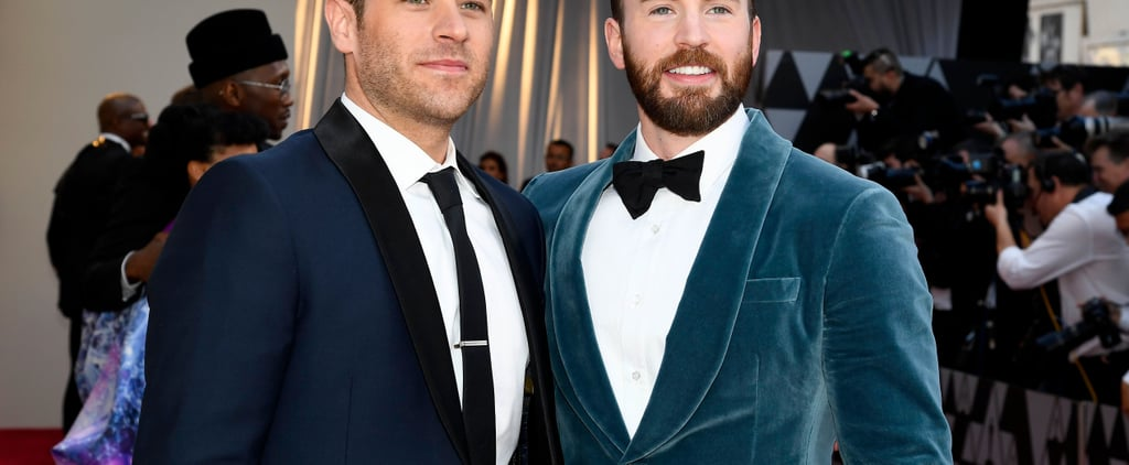 Who Is Chris Evans's Brother, Scott Evans?