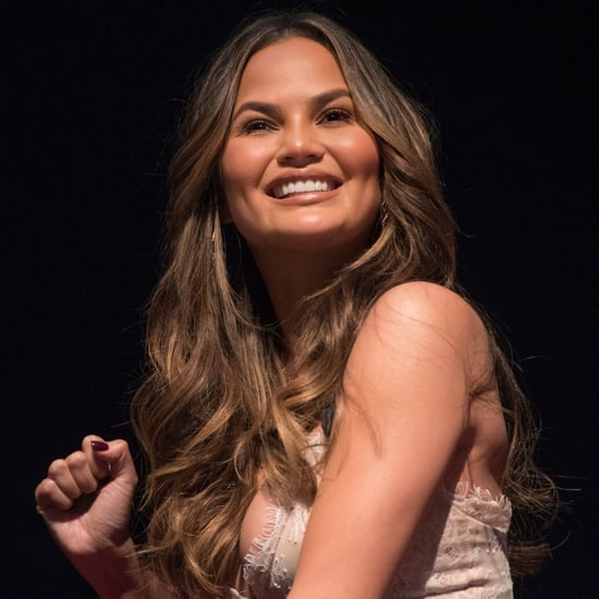Chrissy Teigen's Funniest Tweets