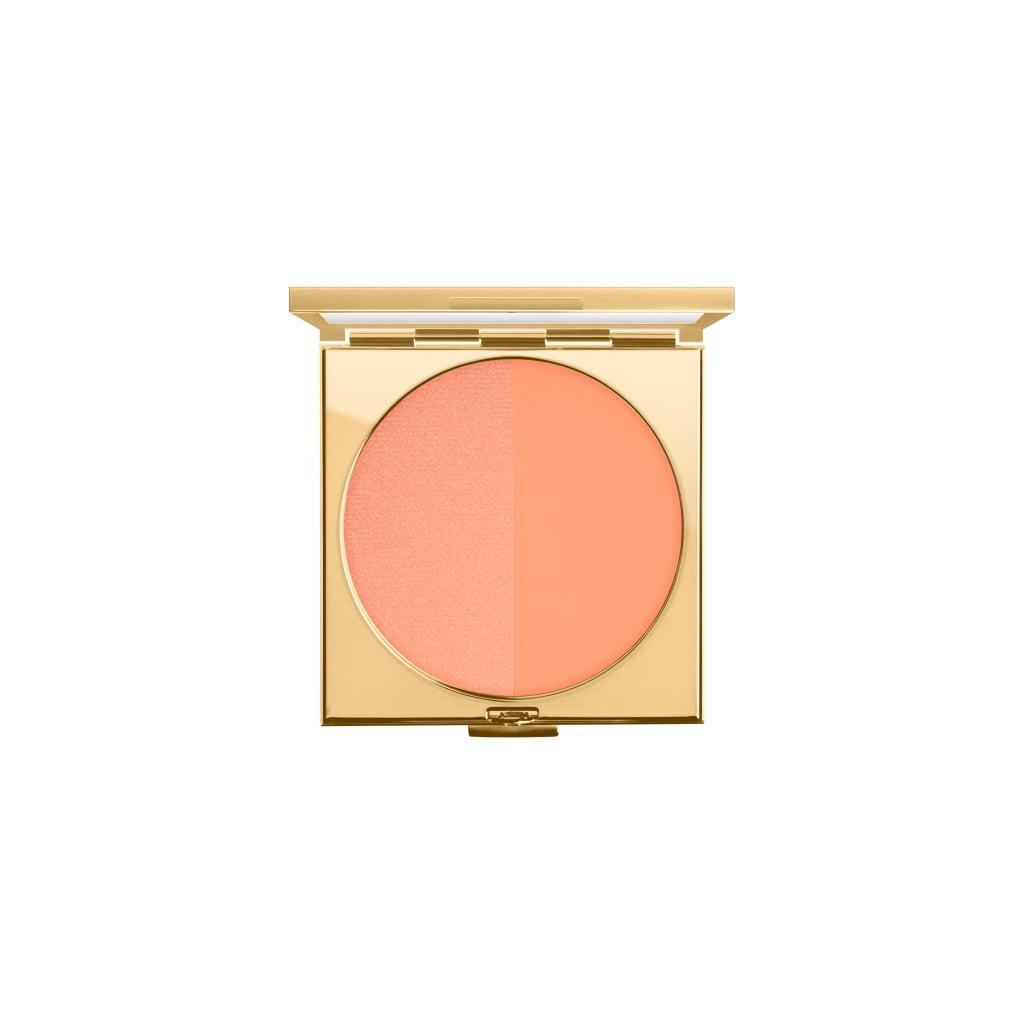 Padma x MAC Powder Blush Duo in Melon Pink