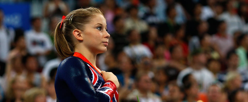 Shawn Johnson's Message to Olympic Athletes During Pandemic