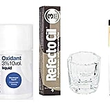 Refectocil Color Kit in Natural Brown