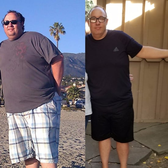 Keto and CBD Before and After Weight Loss