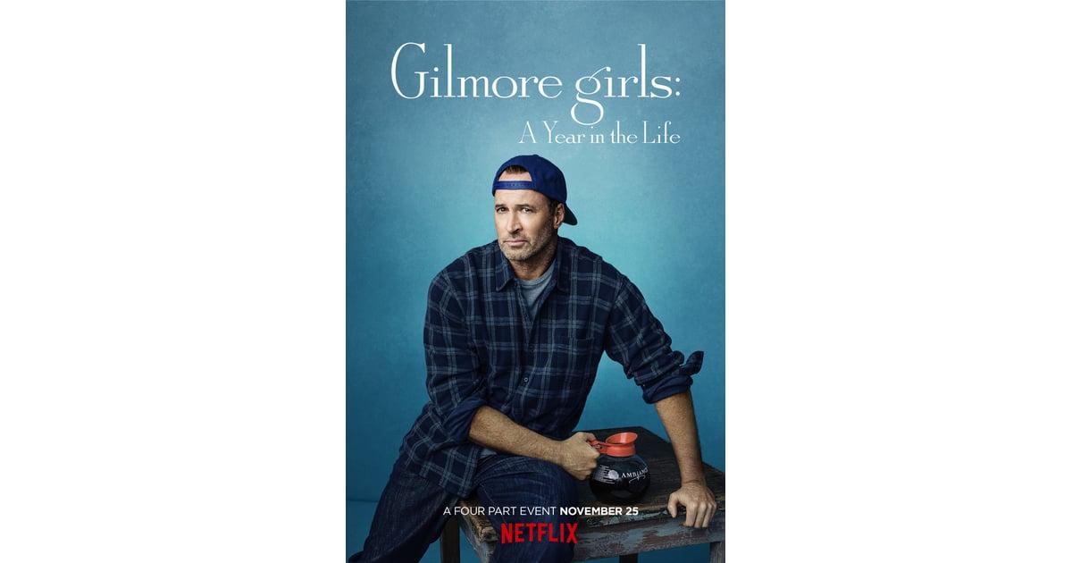 Popsugar serie Gilmore Girls Netflix Series-8258