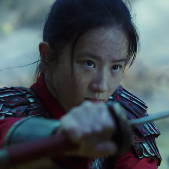Disney's Mulan Live-Action Reboot Trailer