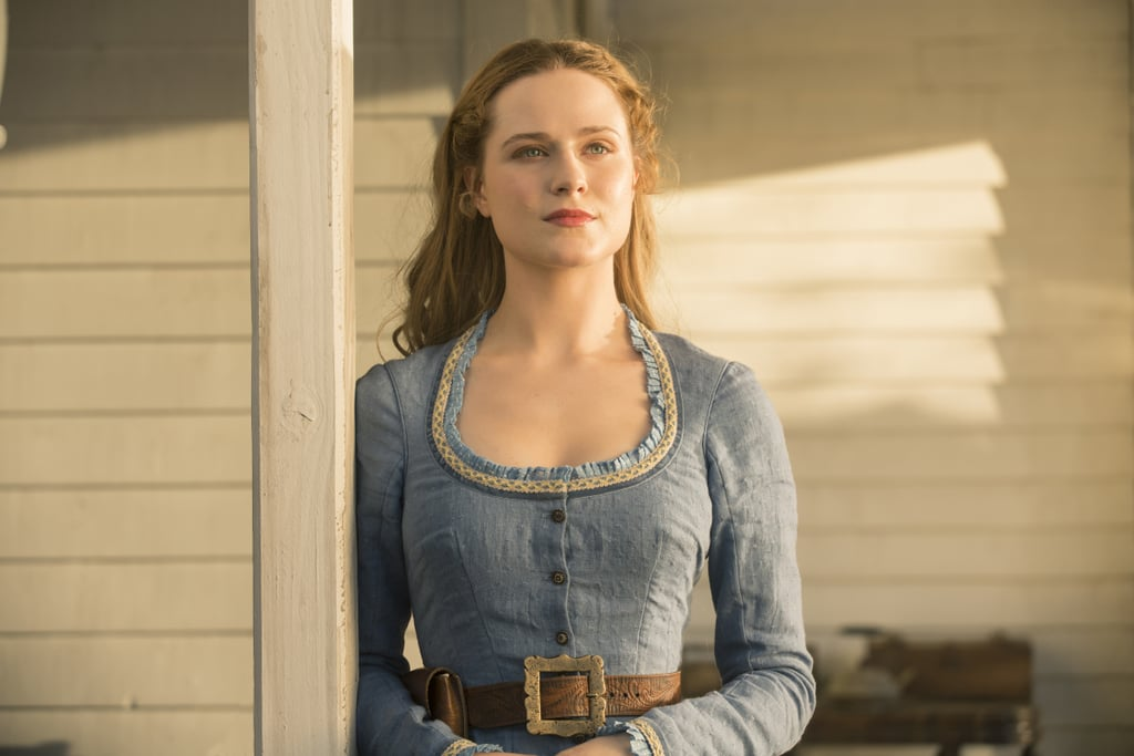 Similarities Between Westworld and The Hunger Games