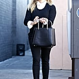 Reese Witherspoon was out and about in LA.