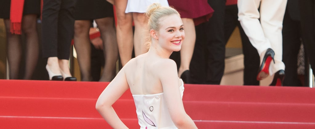 Stars Packed Their Best Outfits For the Cannes Film Festival