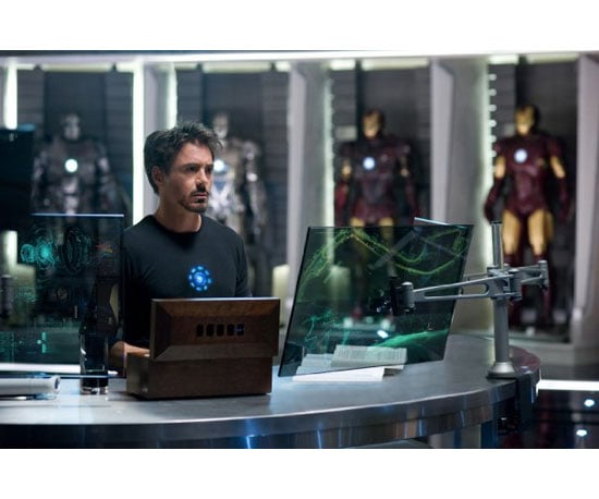 Iron Man and Rocket Men: Is Stark Industries an Appropriate Model For Space Exploration?