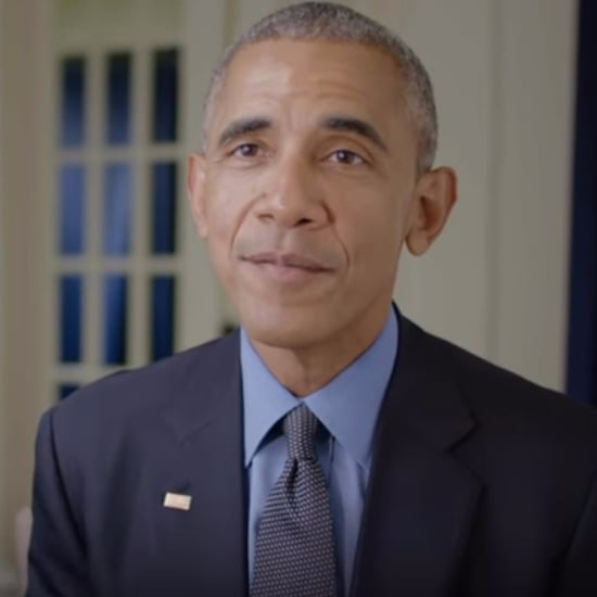 President Obama's Funny Video About Early Voting