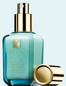 Coming Soon: Estee Lauder Idealist Pore Minimizing Skin Refinisher
