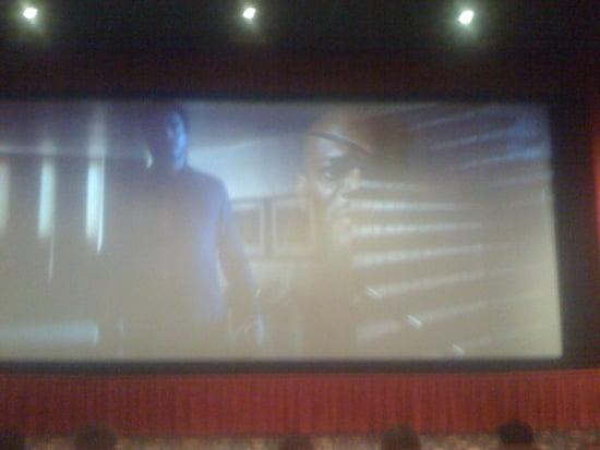 Samuel L. Jackson Is Nick Fury in Iron Man 2