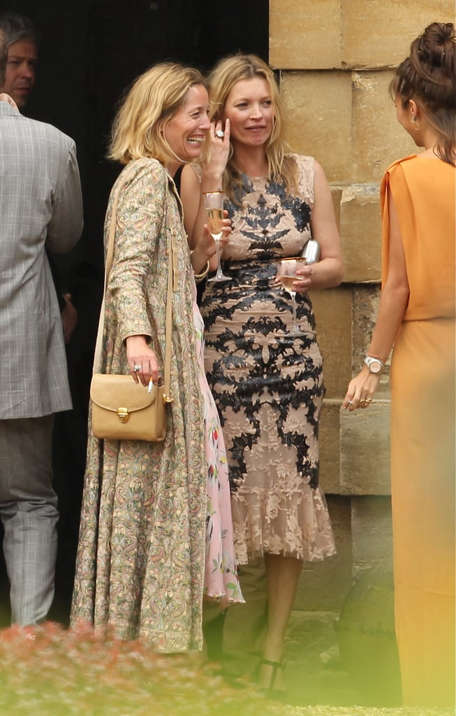 jade jagger and adrian fillary wedding pictures famous