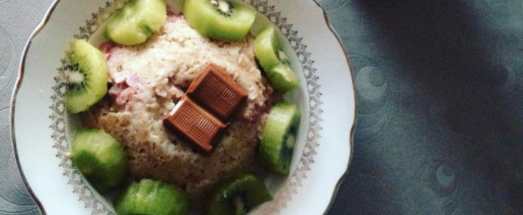 Voici ce Que Vous Pourrez Manger si Vous Suivez un Régime Weight Watchers