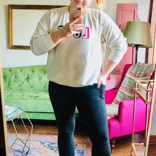Old Navy Black Leggings | Editor Review 2020