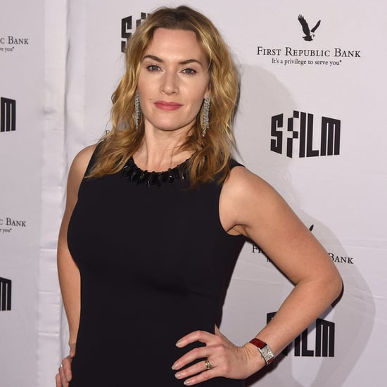 How Many Kids Does Kate Winslet Have?
