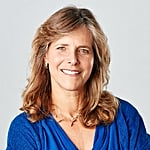 Author picture of Dr. Laura J. Esserman