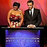 Photos of 2009 Emmy Nominations