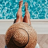 The Goal: Tanning — in a Month