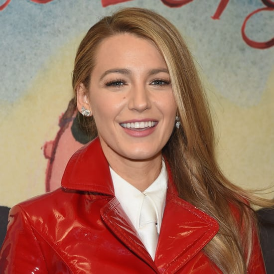 Blake Lively Hair Colour Trend
