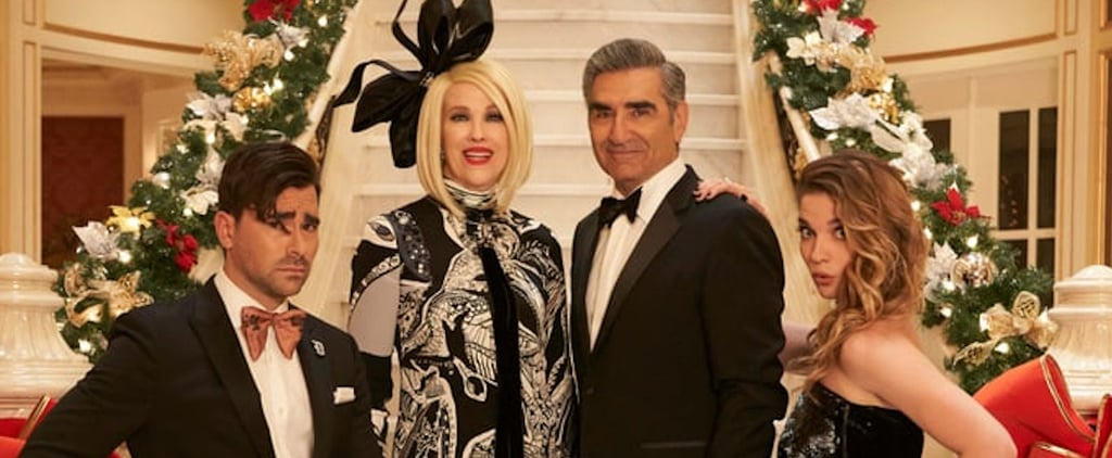 The Rose Family's Mansion From Schitt's Creek Is For Sale