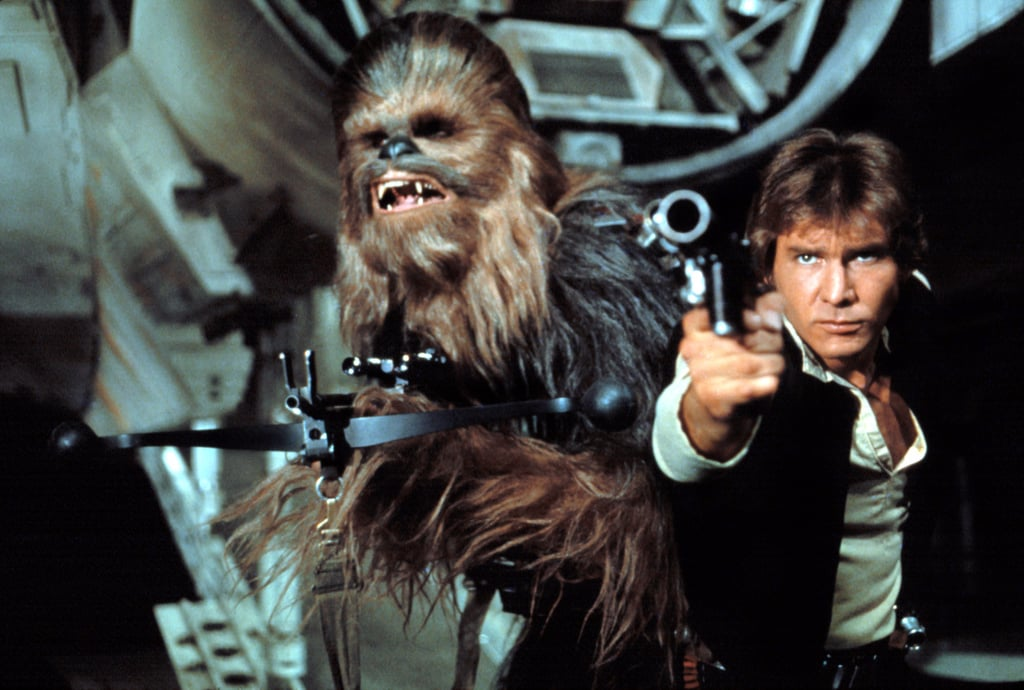 Star Wars: Everything We Know About the Han Solo Spinoff Movie (Including the Title!)
