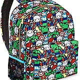 Disney Marvel Heroes Backpack
