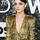 Natalia Dyer at the 2020 SAG Awards
