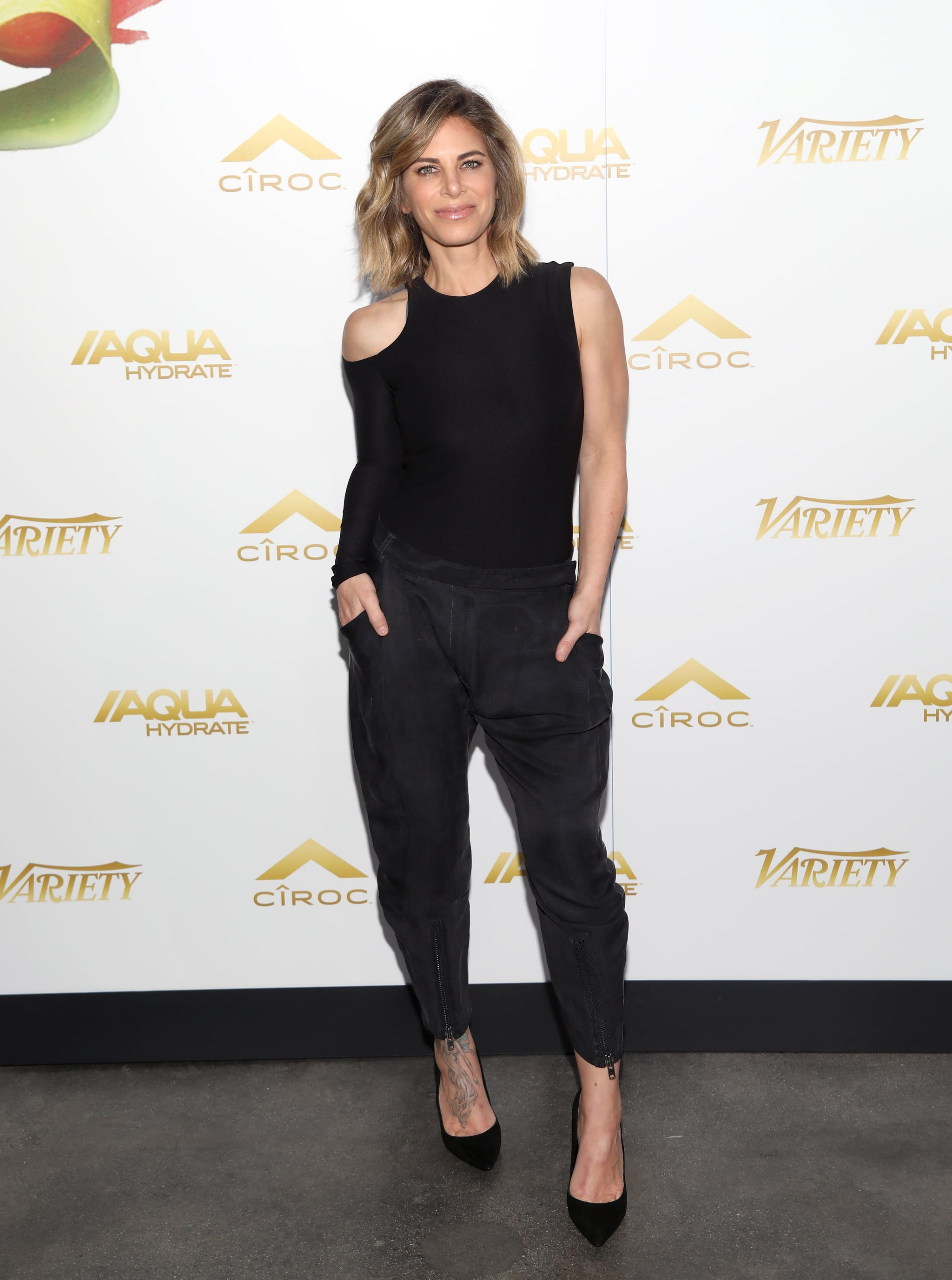 Jillian Michaels Says You Should Lift Weights This Often For Fat Loss
